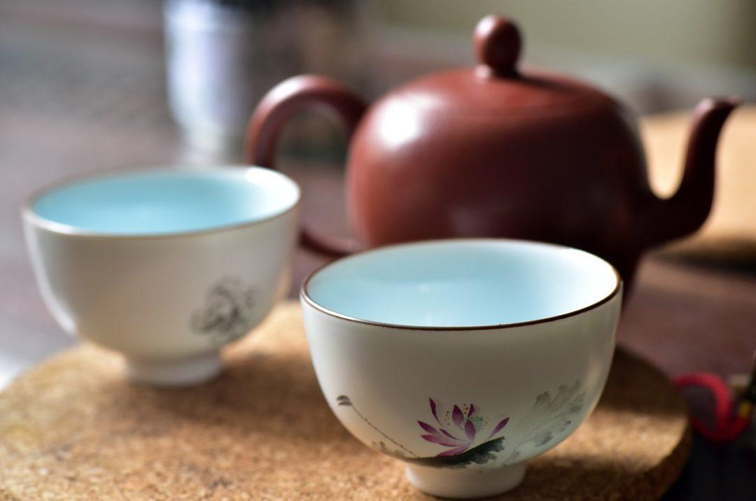 Kaffe Tee online kaufen