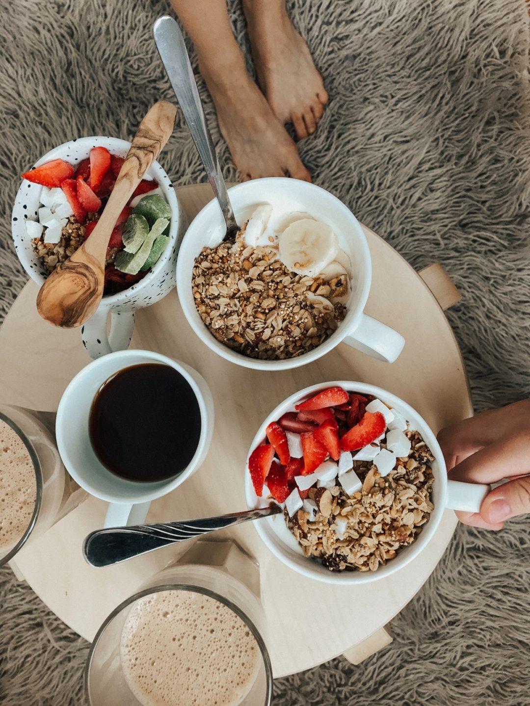Müsli & Cerealien online kaufen